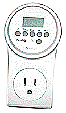 PN DIGI28 28 CYCLE ELECTRONIC DIGITAL TIMER 110V 50/60HZ
