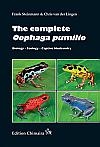The Complete Oophaga pumilio, by Steinmann, F., Van Der Lingen, C.